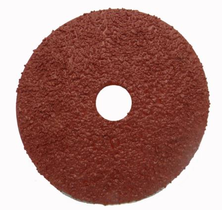 Abrasives on Liquidation