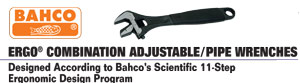 Bahco Wrenches