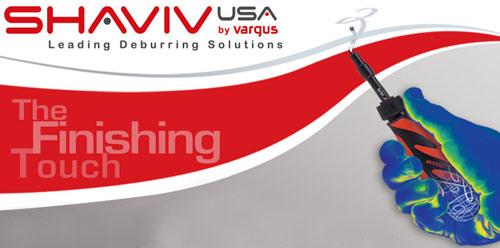 Right Hand Deburring Blades Shaviv EDP #29211 10pcs Type E100S Cobalt HSCO