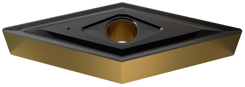 10pcs TCMT32.52-UG TCMT16T308-UG YG1001 Carbide Insert CVD-TiCN+Al2O3 Coated