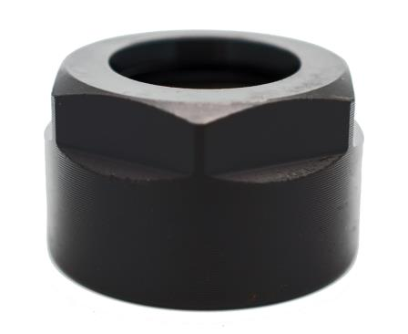 Collet Chuck Replacement Nuts