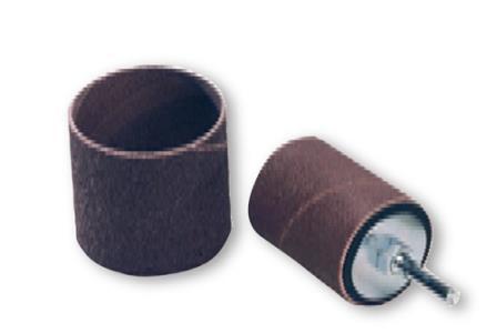 Spiral Sanding Bands