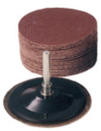 Pressure Sensitive Discs
