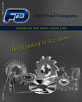 Download F and D Tool Company Catalog