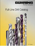 Download Guhring Drills Catalog