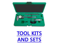 Measuring Kits and Sets