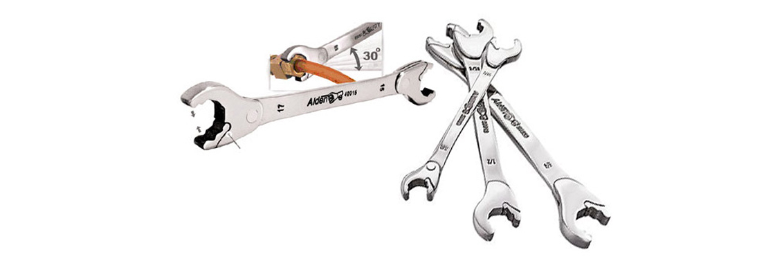 Alden Wrenches