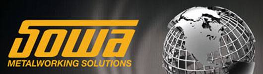 Sowa Metal Working Solutions
