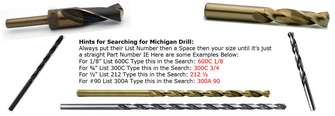 Michigan Drill