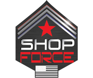 Shop Force Imported Tool Holding