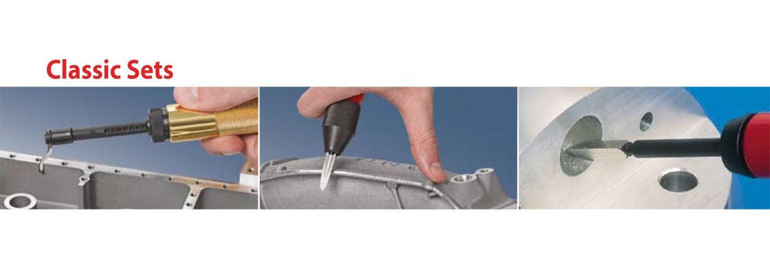 Deburring Blade Holder,Steel,E Series SHAVIV 153-29004