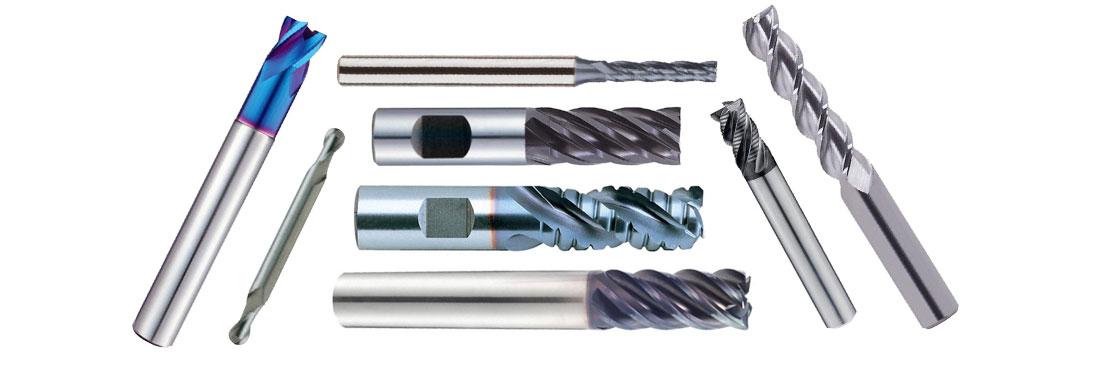 """3//16/""""Dia,1//4/""""LOC,2-3//4/""""Overall 1-3//16/""""Reach Long Reach Carbide End Mill 4G YG-1"""