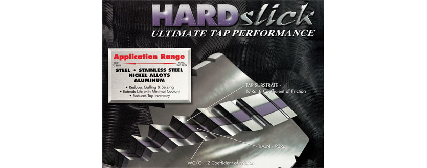 Hardslick Coating