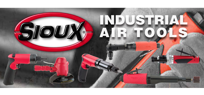 Sioux Air Tools